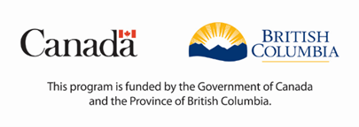 Government of Canada and BC