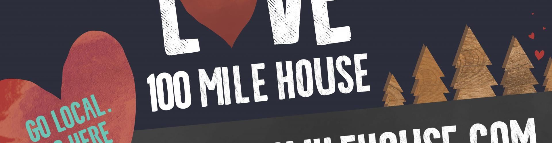 Love 100 Mile House